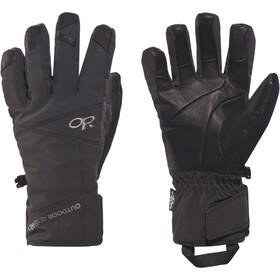 Outdoor Research Illuminator Sensor Gloves black